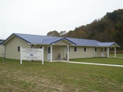 Elliott County Extension Office